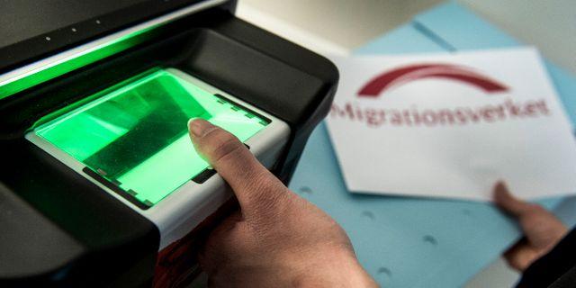 Migrationsverket klarar farre asylarenden