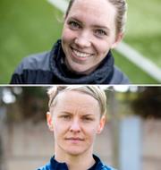 Peter Gerhardsson, Elin Rubensson och Nilla Fischer Bildbyrån/TT