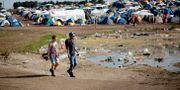 Arkivbild. Roskildefestivalen.  LEKFELDT THOMAS / TT NYHETSBYRÅN