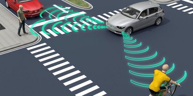 I brist på motorljud krävs artificiella ljud.  Shutterstock