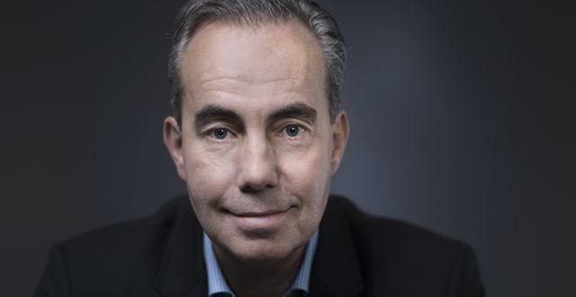 Jörgen Larsson, vd Stillfront.  Stillfront