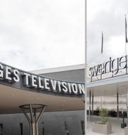 SVT/SR TT Nyhetsbyrån