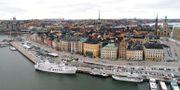 Stockholm, illustrationsbild. Fredrik Sandberg/TT / TT NYHETSBYRÅN