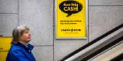 Forex Banks soliditet låg på 13,1 procent. Helena Landstedt/TT / TT NYHETSBYRÅN