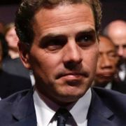 Hunter Biden/Sveriges ambassad i Washington DC. TT