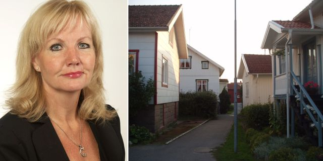 Catharina Bråkenhielm/Orust. Riksdagen/Wikimedia