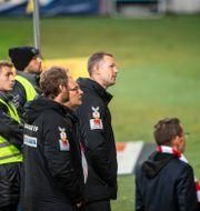 Magnus Pehrsson SUVAD MRKONJIC / BILDBYRÅN