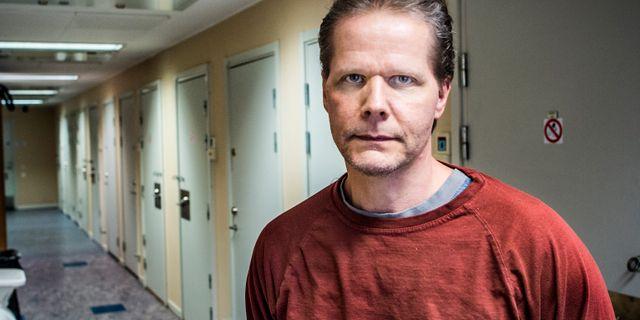 Livstidsdömde Kaj Linna Magnus Hallgren/DN/TT / TT NYHETSBYRÅN