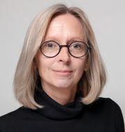 Lena Abrahamsson.  TT/Luleå tekniska universitet.