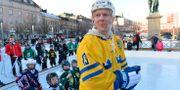 Mats Sundin.  Anders Wiklund / TT / TT NYHETSBYRÅN