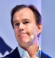 Karl-Johan Persson. TT NEWS AGENCY / TT NYHETSBYRÅN