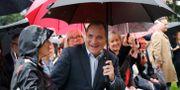 Statsminister Stefan Löfven. Christine Olsson/TT / TT NYHETSBYRÅN