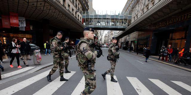 20 000 militarer infor vm genrep