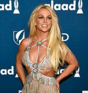 Britney Spears/Arkivbild. Chris Pizzello / TT NYHETSBYRÅN