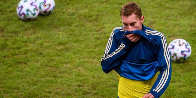 Dejan Kulusevski SIMON HASTEGÅRD / BILDBYRÅN