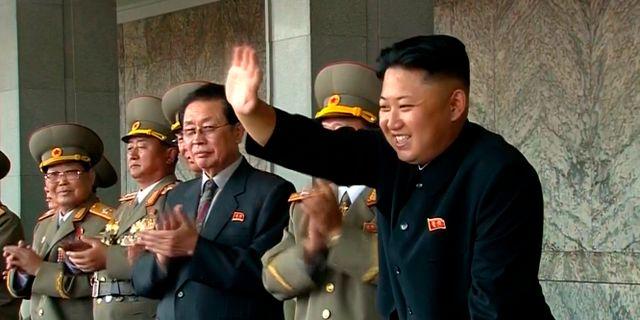 Sydkorea ovar skarpt mot nordkorea