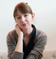 Sally Rooney. Fredrik Sandberg/TT / TT NYHETSBYRÅN