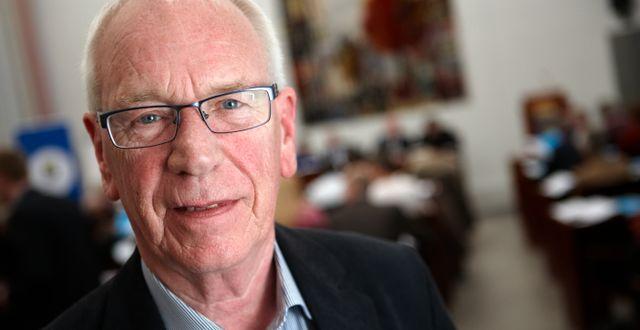 Malm.  FREDRIK PERSSON / TT / TT NYHETSBYRÅN
