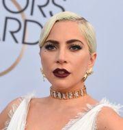 Lady Gaga Jordan Strauss / TT NYHETSBYRÅN