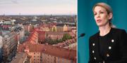 Stockholm/Anna König Jerlmyr (M). TT