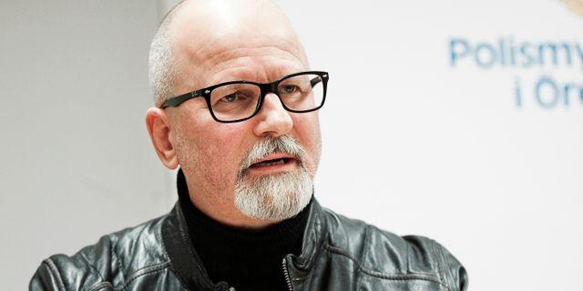 Petter Koubek / TT / TT NYHETSBYRÅN