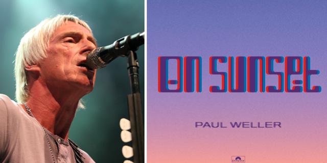 Paul Weller. TT