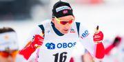Niklas Dyrhaug.  JON OLAV NESVOLD / BILDBYR N NORWAY