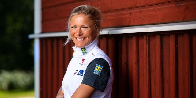 Frida Karlsson. FREDRIK KARLSSON / BILDBYRÅN