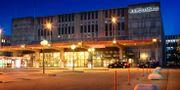 Karolinska sjukhuset i Huddinge. FREDRIK PERSSON / TT / TT NYHETSBYRÅN