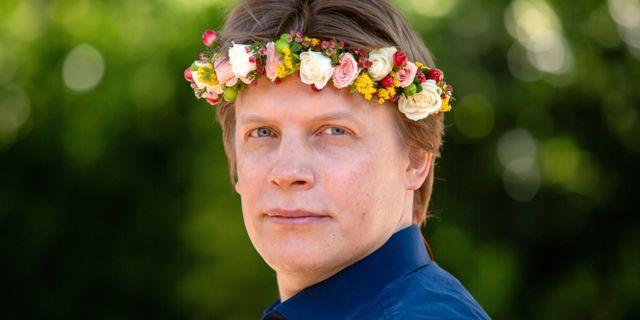 Martin Hägglund. Robbie Bailey