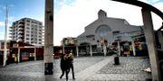 Illustrationsbild. Kungsängens centrum, Upplands Bro kommun.  Tomas Oneborg / SvD / TT / TT NYHETSBYRÅN