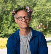 Johan von Schreeb. Mattias Ahlm/Sveriges Radio