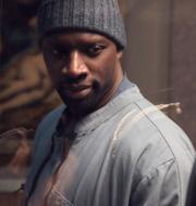 Omar Sy spelar huvudpersonen Assane Diop. Foto: Emmanuel Guimier