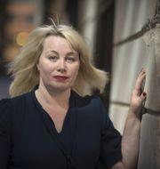 Ann Heberlein. Staffan Löwstedt/SvD/TT / TT NYHETSBYRÅN