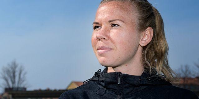 Jessica Samuelsson Johan Nilsson/TT / TT NYHETSBYRÅN