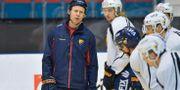 Robert Ohlsson (vänster). Jonas Ekströmer/TT / TT NYHETSBYRÅN