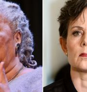 Toni Morrison fick litteraturpriset 1993. Sara Danius, Svenska Akademiens ständiga sekreterare tillkännager priset 13.00 i dag.