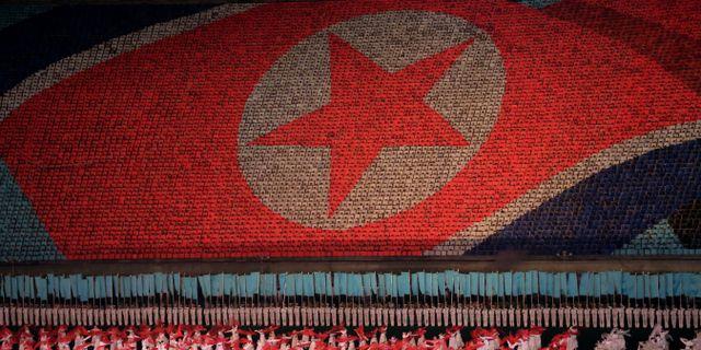 Nordkorea redo for ytterligare prov