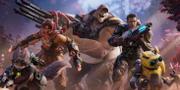 Crucible Amazon Game Studios