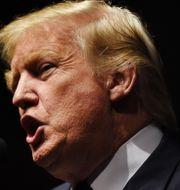 Donald Trump DON EMMERT / AFP