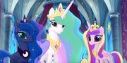 My little pony. Lionsgate och Hasbro/TT