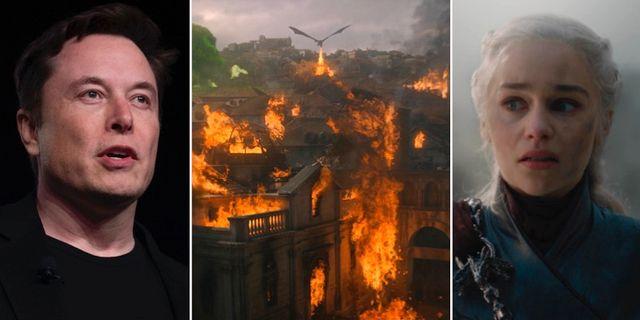 Arkivbilder. TT / HBO