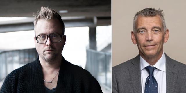 Mårten Schultz / Eric M Runesson TT / Högsta Domstolen