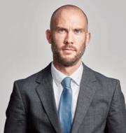 Anders Wright. Shutterstock / Pressbild
