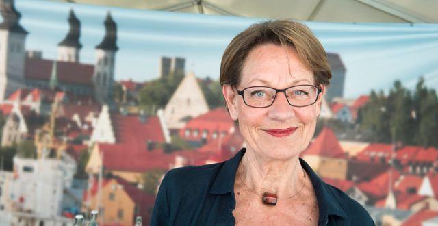 TT Lars Pehrson/SvD/TT / TT NYHETSBYRÅN