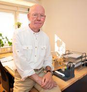 Kjell-Arne Edvinsson Tommy Pedersen/TT / TT NYHETSBYRÅN