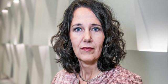 Annika Winsth Tomas Oneborg/SvD/TT / TT NYHETSBYRÅN
