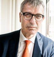 Jan Olsson, Nordenchef på Deutsche bank. Lars Pehrson/SvD/TT / TT NYHETSBYRÅN