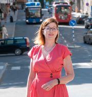 Anna Starbrink Sofia Ekström/SvD/TT / TT NYHETSBYRÅN