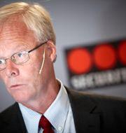 Alf Göransson. Arkivbild. FREDRIK PERSSON / TT / TT NYHETSBYRÅN